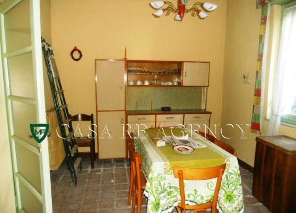 Villa in vendita a Varese, Sant'ambrogio, Con giardino, 235 mq - Foto 16
