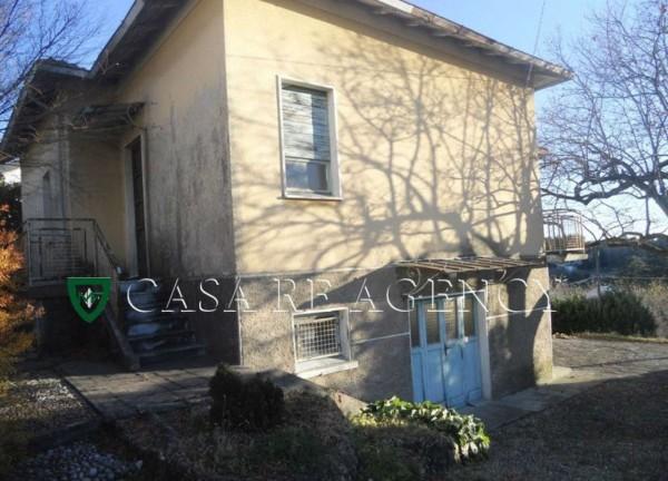 Villa in vendita a Varese, Sant'ambrogio, Con giardino, 235 mq - Foto 14