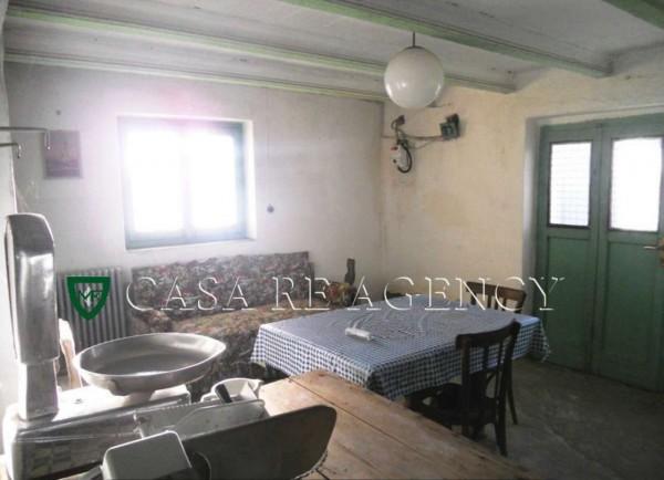 Villa in vendita a Varese, Sant'ambrogio, Con giardino, 235 mq - Foto 6
