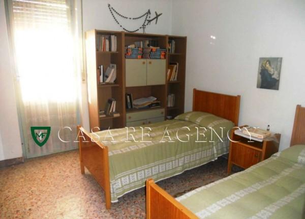 Villa in vendita a Varese, Sant'ambrogio, Con giardino, 235 mq - Foto 18