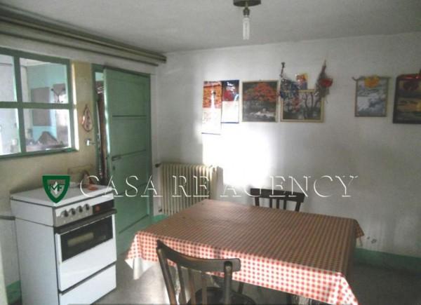 Villa in vendita a Varese, Sant'ambrogio, Con giardino, 235 mq - Foto 10