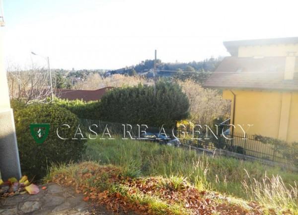 Villa in vendita a Varese, Sant'ambrogio, Con giardino, 235 mq - Foto 19