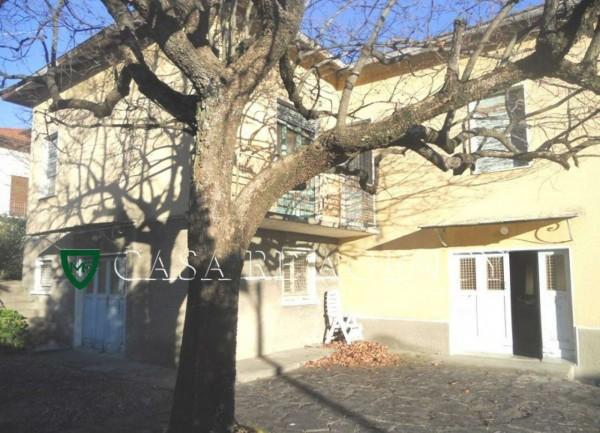 Villa in vendita a Varese, Sant'ambrogio, Con giardino, 235 mq - Foto 11