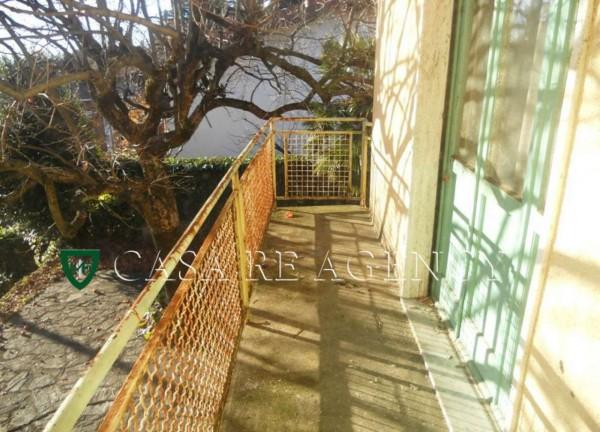 Villa in vendita a Varese, Sant'ambrogio, Con giardino, 235 mq - Foto 15