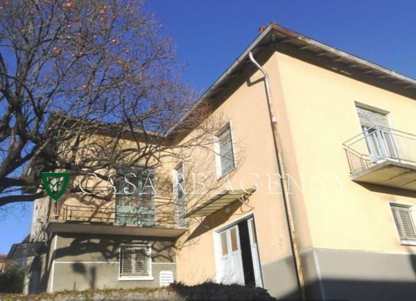 Villa in vendita a Varese, Sant'ambrogio, Con giardino, 235 mq - Foto 4