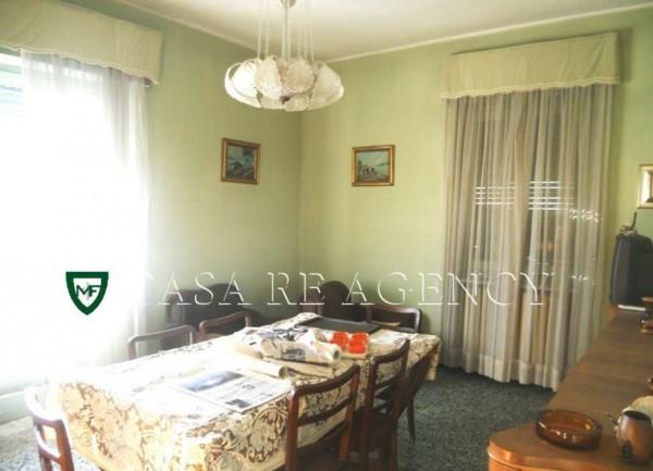 Villa in vendita a Varese, Sant'ambrogio, Con giardino, 235 mq - Foto 22
