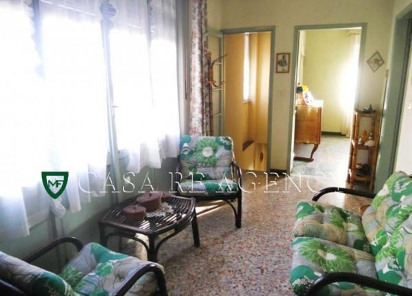 Villa in vendita a Varese, Sant'ambrogio, Con giardino, 235 mq - Foto 21
