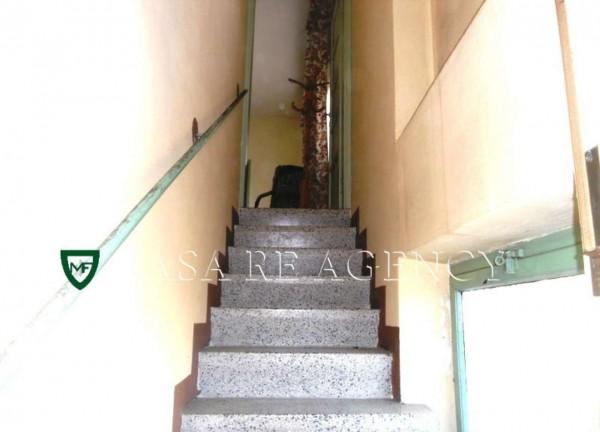Villa in vendita a Varese, Sant'ambrogio, Con giardino, 235 mq - Foto 7