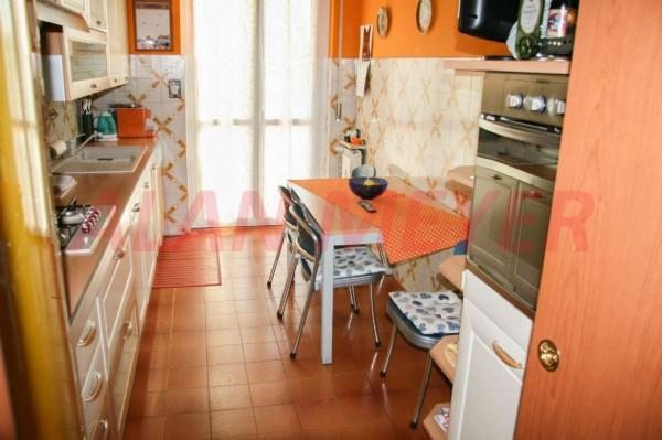 Appartamento in vendita a Alessandria, Villaggio Europa, 90 mq - Foto 10