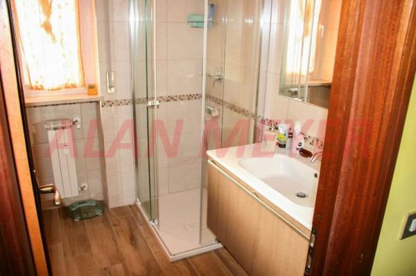 Appartamento in vendita a Alessandria, Villaggio Europa, 90 mq - Foto 3