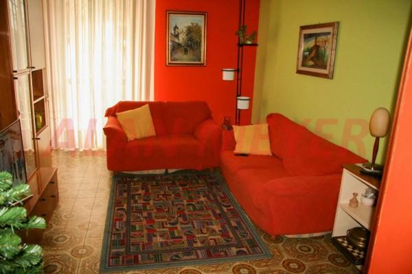 Appartamento in vendita a Alessandria, Villaggio Europa, 90 mq - Foto 7