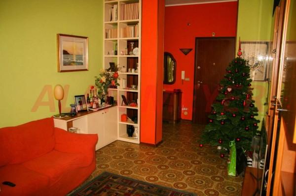 Appartamento in vendita a Alessandria, Villaggio Europa, 90 mq - Foto 8