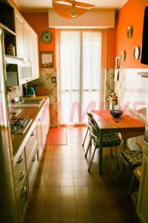 Appartamento in vendita a Alessandria, Villaggio Europa, 90 mq