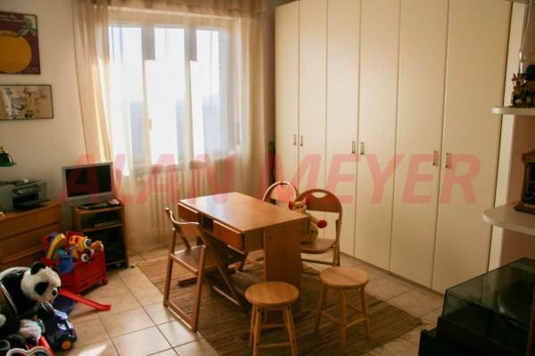 Appartamento in vendita a Alessandria, Villaggio Europa, 140 mq - Foto 3
