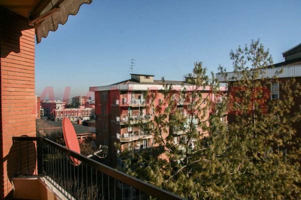 Appartamento in vendita a Alessandria, Villaggio Europa, 140 mq - Foto 6