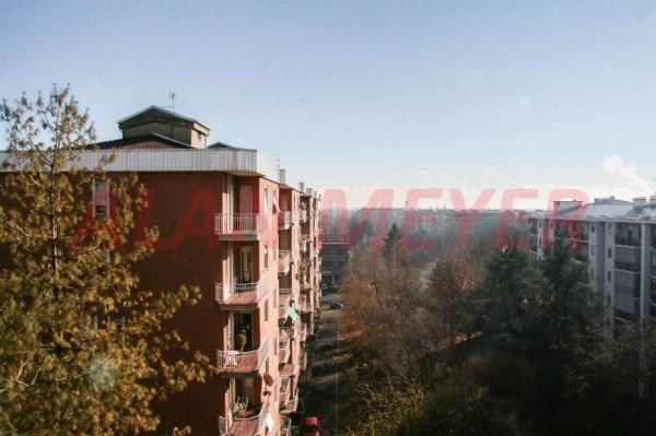 Appartamento in vendita a Alessandria, Villaggio Europa, 140 mq - Foto 8