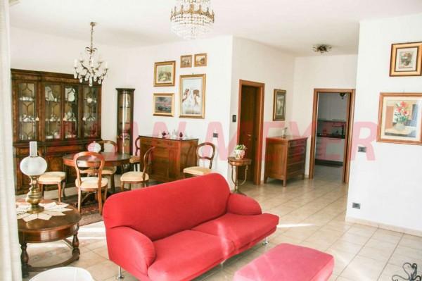 Appartamento in vendita a Alessandria, Villaggio Europa, 140 mq - Foto 11