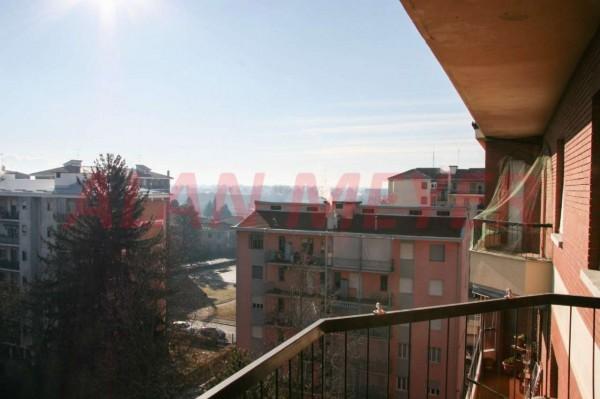 Appartamento in vendita a Alessandria, Villaggio Europa, 140 mq - Foto 4