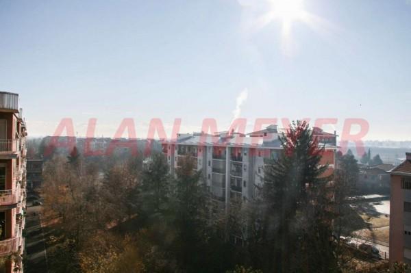 Appartamento in vendita a Alessandria, Villaggio Europa, 140 mq - Foto 1