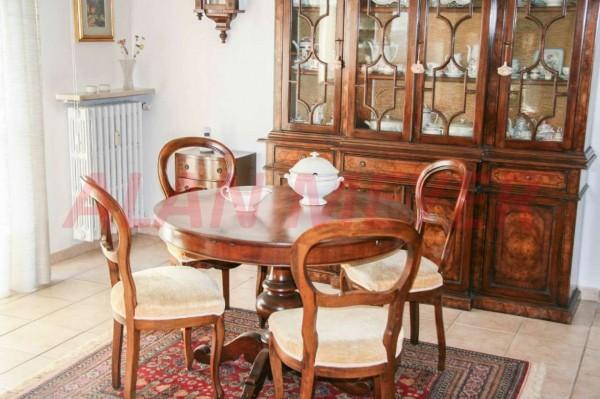 Appartamento in vendita a Alessandria, Villaggio Europa, 140 mq - Foto 10