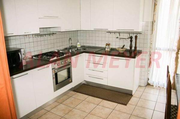Appartamento in vendita a Alessandria, Villaggio Europa, 140 mq - Foto 9