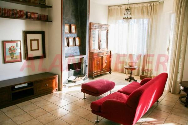 Appartamento in vendita a Alessandria, Villaggio Europa, 140 mq - Foto 7