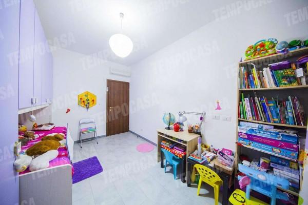 Appartamento in vendita a Milano, Affori Fn, Con giardino, 80 mq - Foto 8