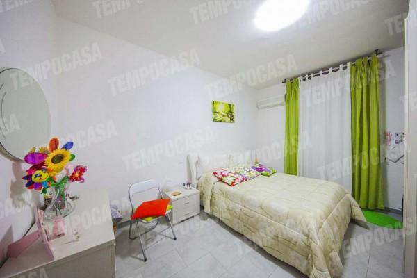 Appartamento in vendita a Milano, Affori Fn, Con giardino, 80 mq - Foto 17