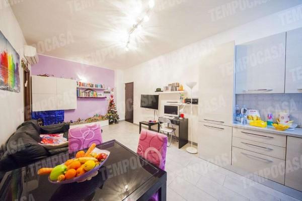 Appartamento in vendita a Milano, Affori Fn, Con giardino, 80 mq - Foto 13