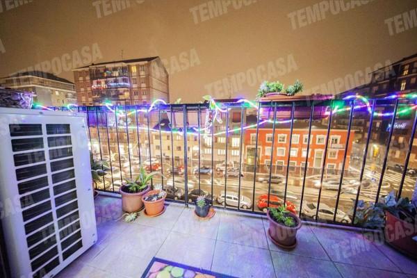 Appartamento in vendita a Milano, Affori Fn, Con giardino, 80 mq - Foto 14