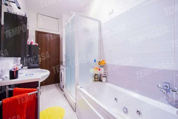 Appartamento in vendita a Milano, Affori Fn, Con giardino, 80 mq - Foto 6