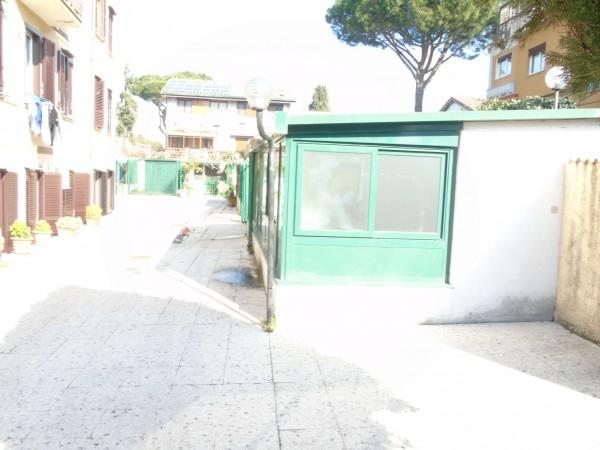 Appartamento in vendita a Roma, Statuario, Con giardino, 77 mq - Foto 3