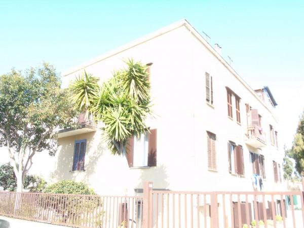Appartamento in vendita a Roma, Statuario, Con giardino, 77 mq - Foto 6