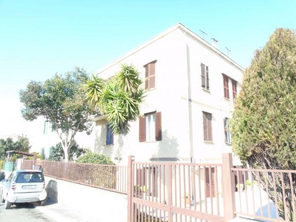Appartamento in vendita a Roma, Statuario, Con giardino, 77 mq - Foto 26