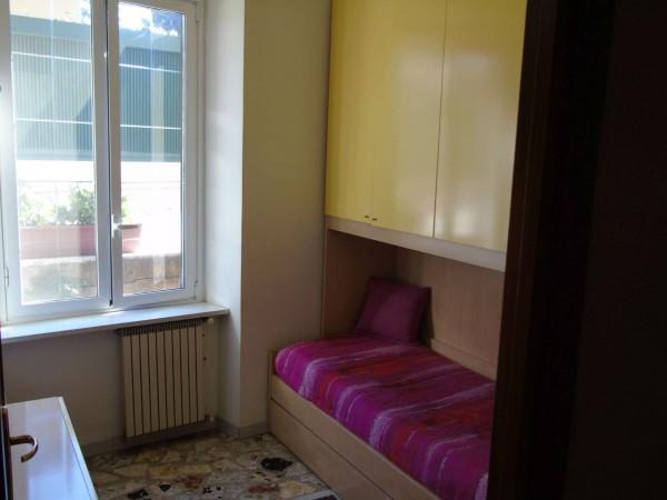 Appartamento in vendita a Roma, Statuario, Con giardino, 77 mq - Foto 13