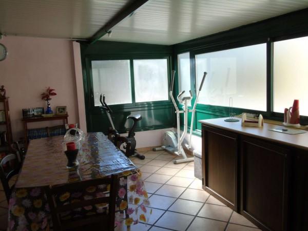 Appartamento in vendita a Roma, Statuario, Con giardino, 77 mq - Foto 17