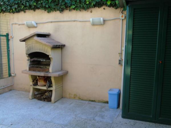 Appartamento in vendita a Roma, Statuario, Con giardino, 77 mq - Foto 16