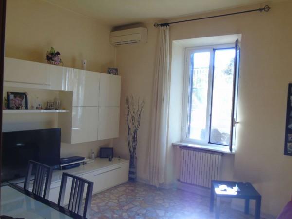 Appartamento in vendita a Roma, Statuario, Con giardino, 77 mq - Foto 8
