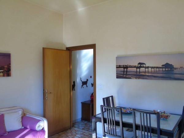 Appartamento in vendita a Roma, Statuario, Con giardino, 77 mq - Foto 9