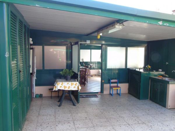 Appartamento in vendita a Roma, Statuario, Con giardino, 77 mq - Foto 19