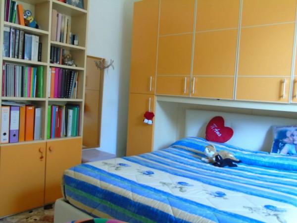 Appartamento in vendita a Roma, Statuario, Con giardino, 77 mq - Foto 14