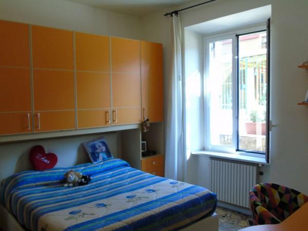 Appartamento in vendita a Roma, Statuario, Con giardino, 77 mq - Foto 15