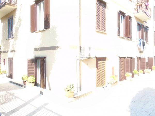 Appartamento in vendita a Roma, Statuario, Con giardino, 77 mq - Foto 4