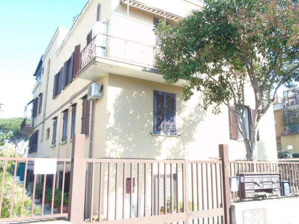 Appartamento in vendita a Roma, Statuario, Con giardino, 77 mq - Foto 7