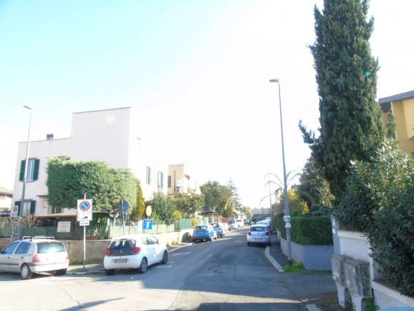 Appartamento in vendita a Roma, Statuario, Con giardino, 77 mq