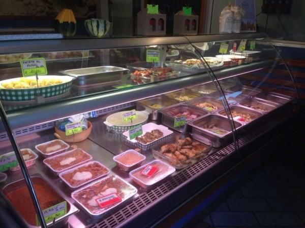 Locale Commerciale  in vendita a Galliate, Centro, Arredato, 60 mq - Foto 8