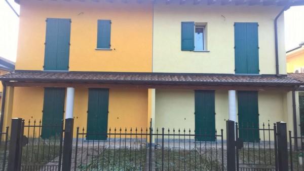 Villetta a schiera in affitto a Cornaredo, Con giardino, 150 mq - Foto 9