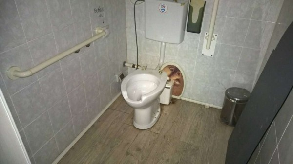 Negozio in affitto a Magenta, Centro, 80 mq - Foto 5