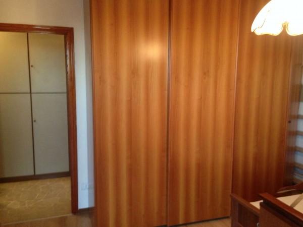 Appartamento in affitto a Busto Arsizio, A Due Passi Dal Centro, Arredato, con giardino, 75 mq - Foto 9