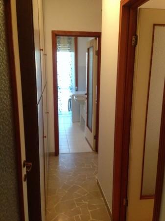 Appartamento in affitto a Busto Arsizio, A Due Passi Dal Centro, Arredato, con giardino, 75 mq - Foto 6